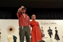 Volkstheater Lindenberg 2019 - Schlitz im Kleid